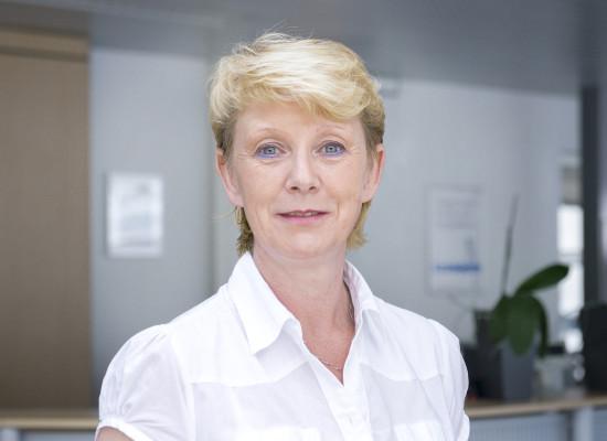 Angelika Gömmel
